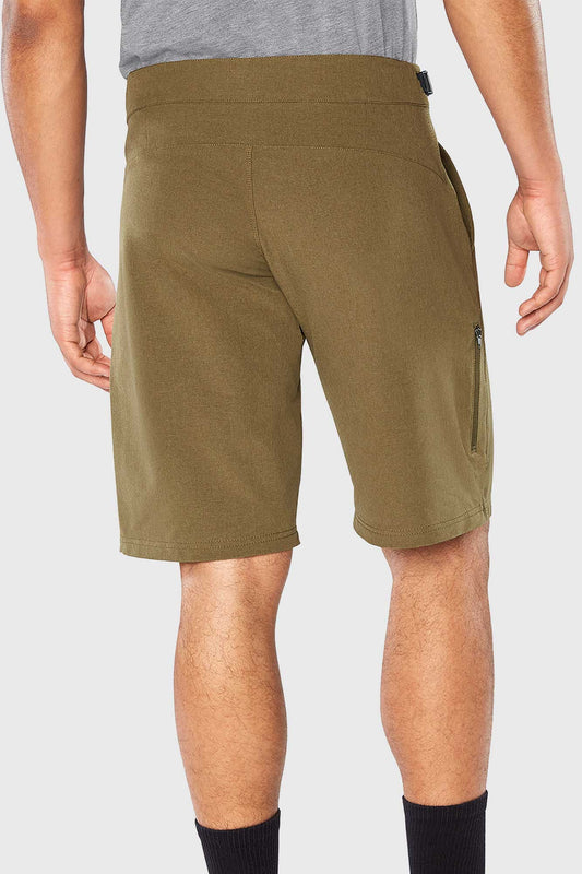 Dakine Boundary Shorts - Dark Olive