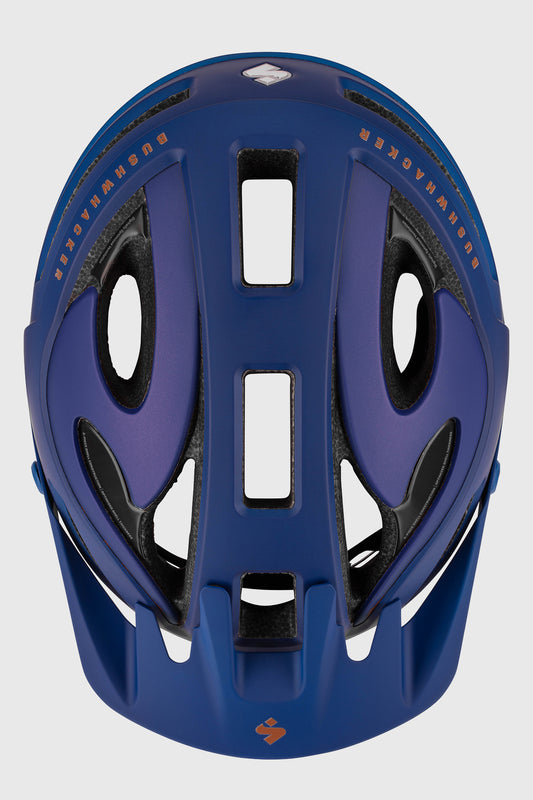 Sweet Protection Bushwhacker MIPs Matte Navy