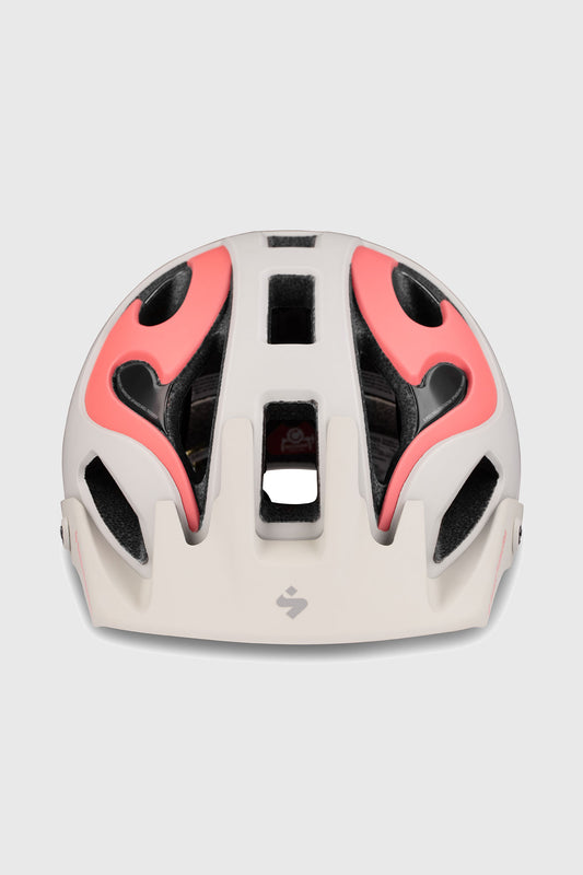 Bushwhacker II Womens Helmet Grey
