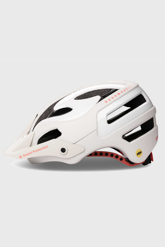 Bushwhacker II Womens MIPs Helmet Grey
