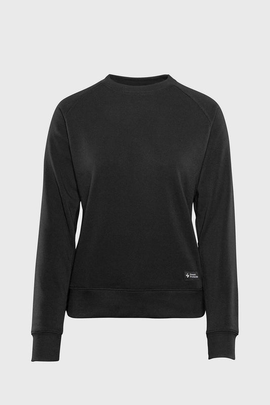 Womens Chaser Crew Sweater