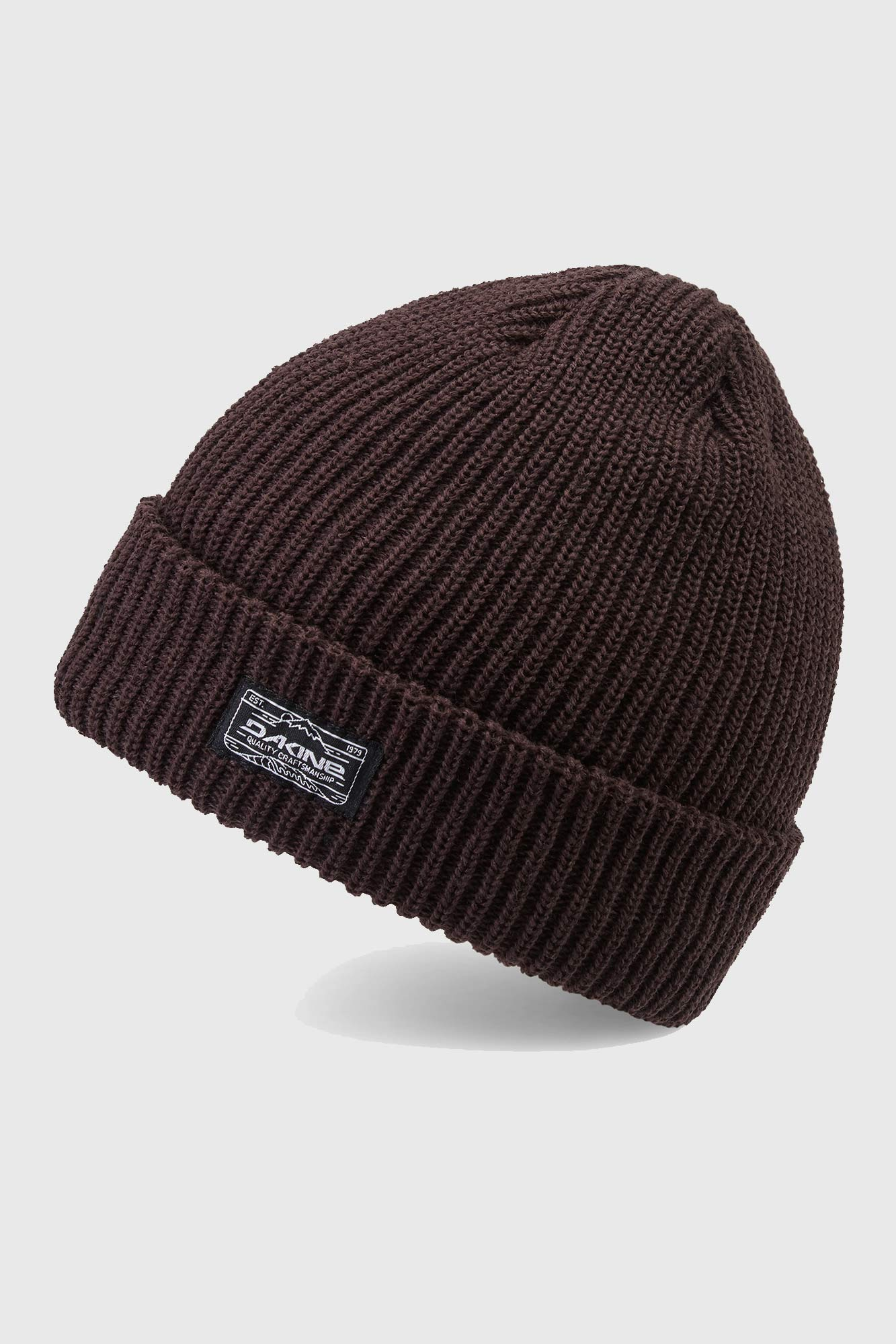 Dakine Daryl Beanie Rust Brown