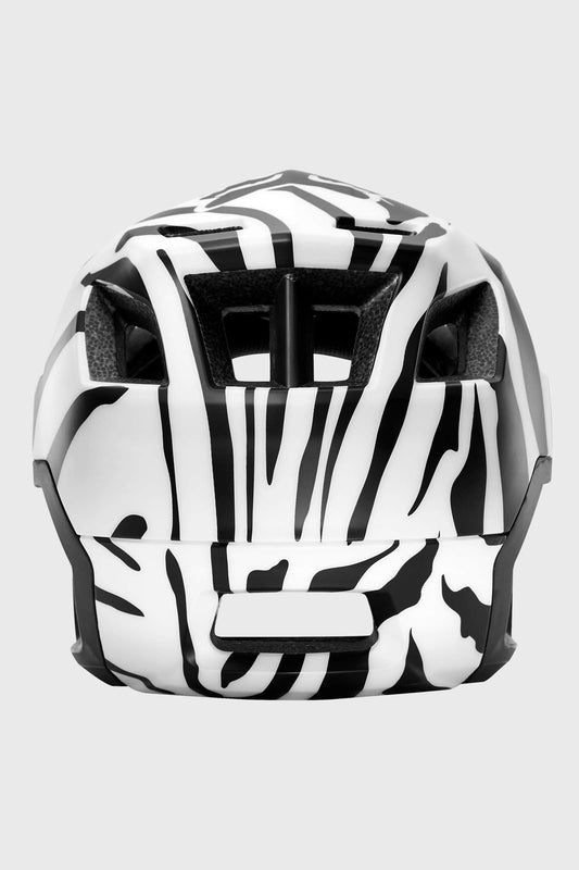 Fox dropframe Zebra Ltd Edition
