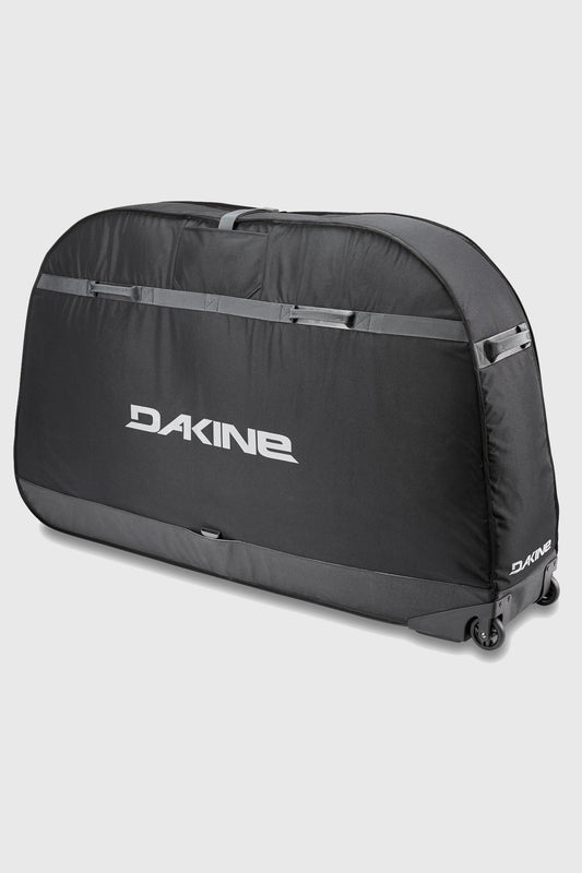 Maximum protection bike travel bag