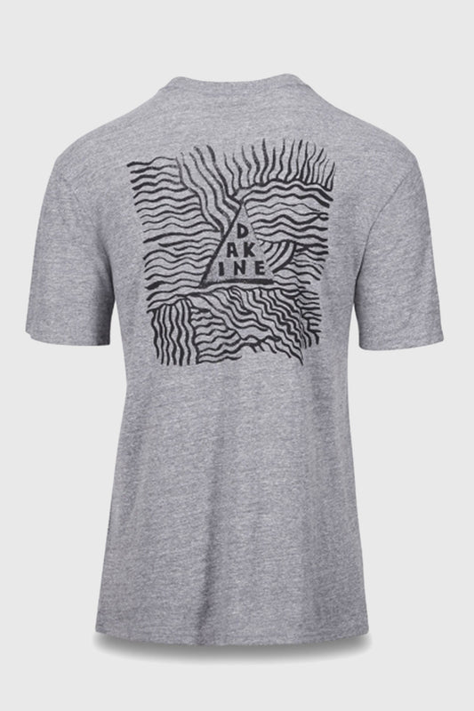 Dakine Coral Tee Heather Grey