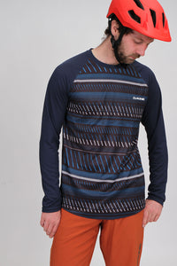 Dakine Dropout Long Sleeve Ventana