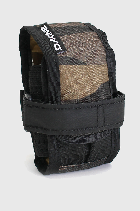 Dakine Hot Laps Gripper Pack Field Camo
