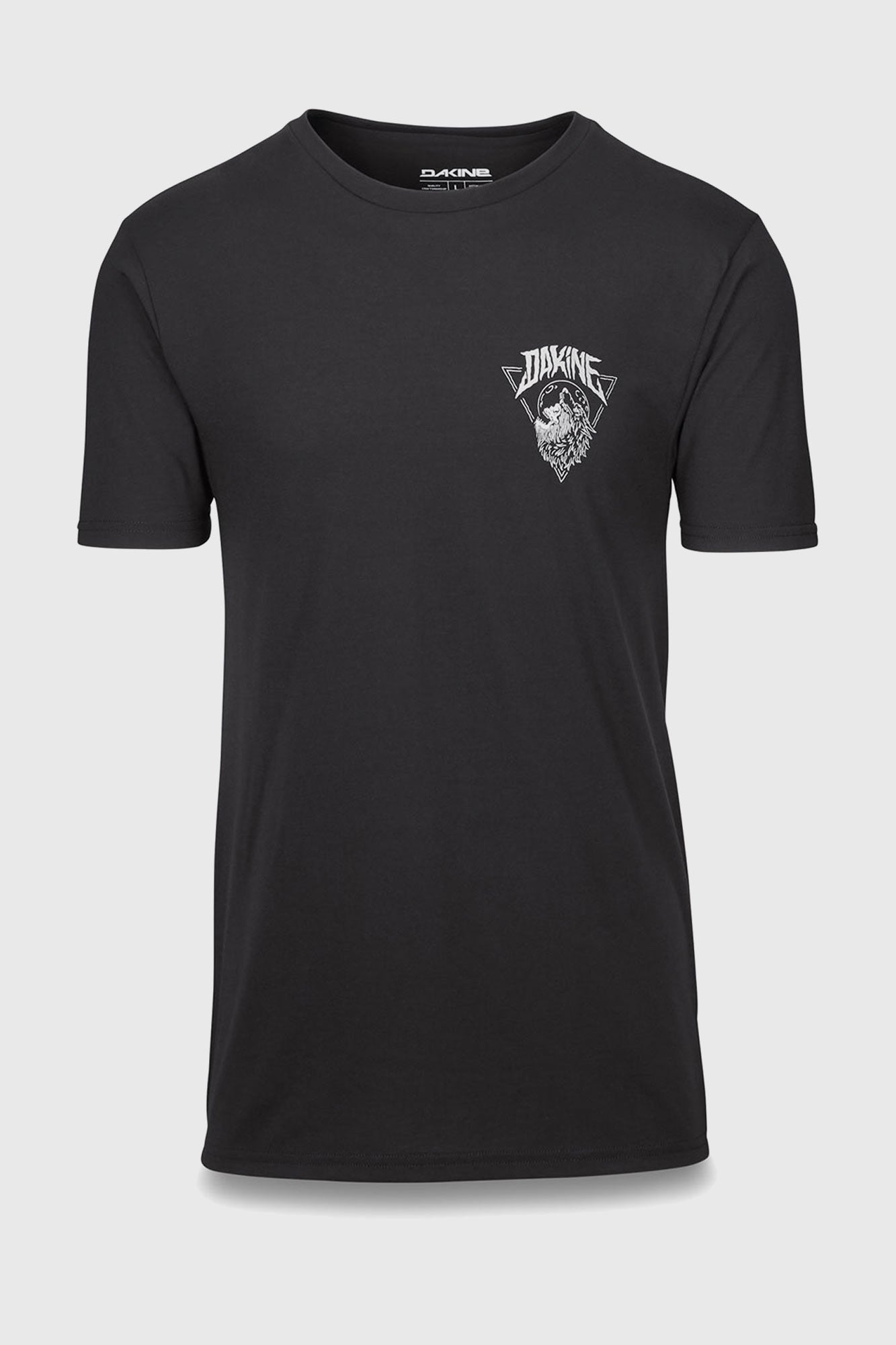 Dakine Howl tech Tee Black