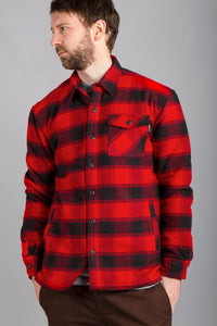 Dakine Hendrix True Red
