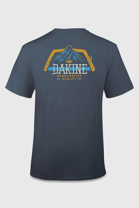 Dakine Sawtooth Tee Midnight