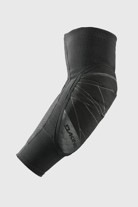 Dakine Slayer Elbow Pad Black Front