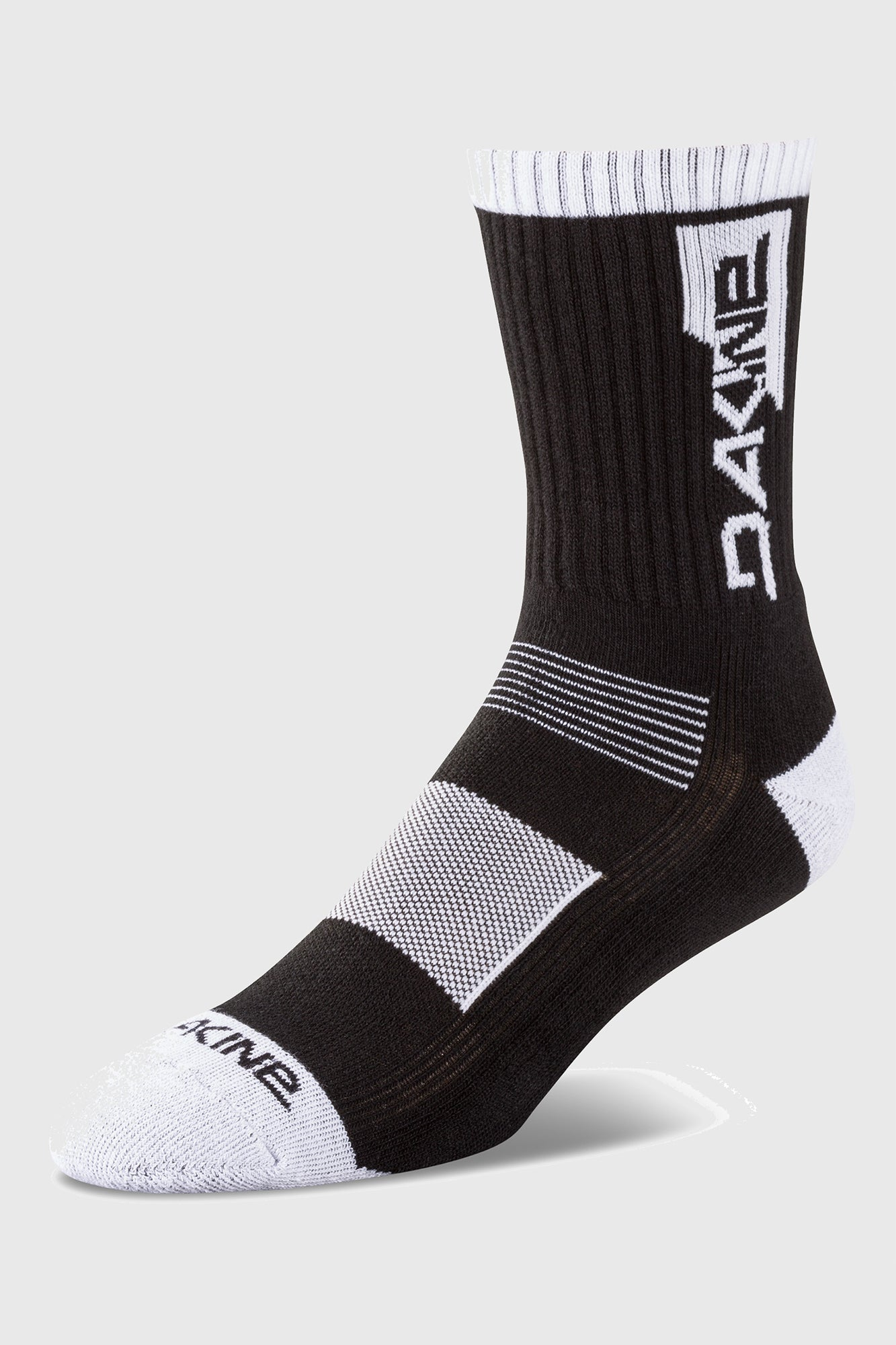 Dakine Step Up Sock Black