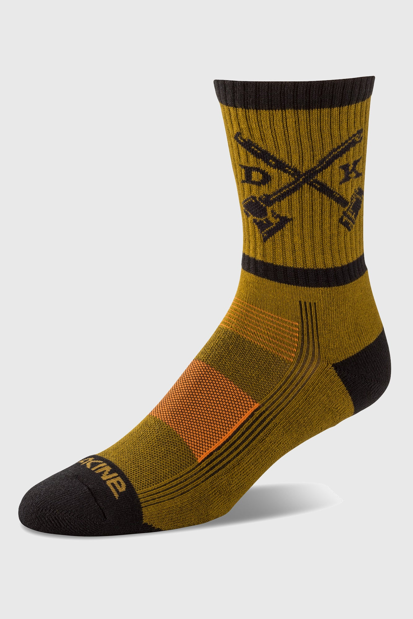 Dakine Step Up Sock Sandstorm