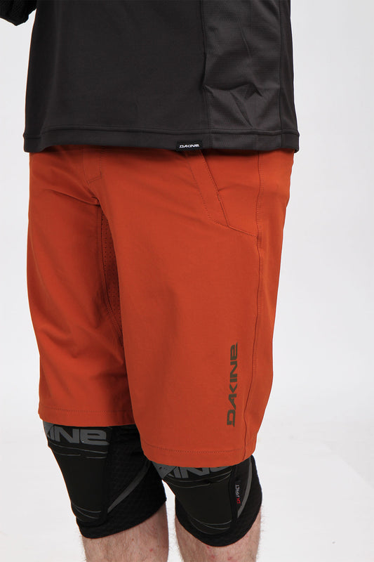 Dakine Syncline Shorts Red Earth