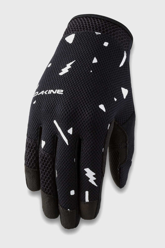 Dakine Womens Covert Gloves Thunderdot