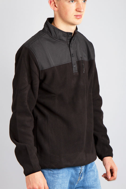 Dakine Novelty Fleece Black