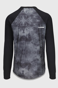 Dropout Long Sleeve Black Haze