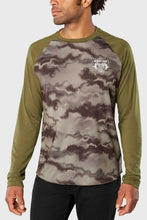 Load image into Gallery viewer, Dakine Dropout Long Sleeve Jersey Ashcroft Camo