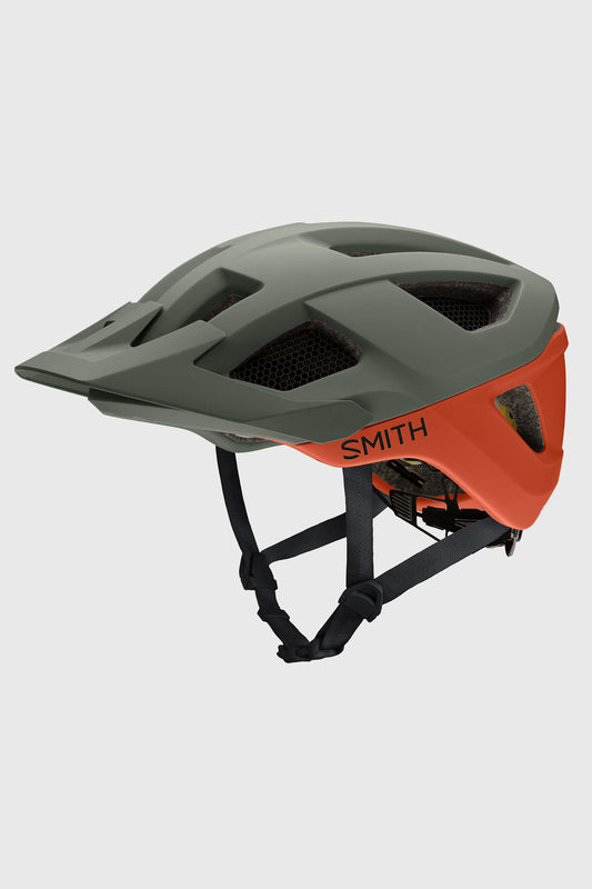 Smith Session MIPS Helmet Matte Sage Red Rock