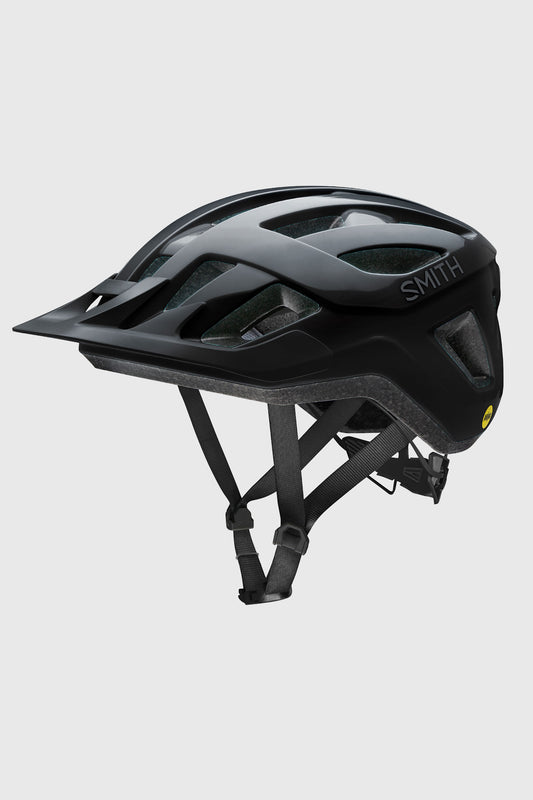 Smith Convoy MIPS Helmet - Black