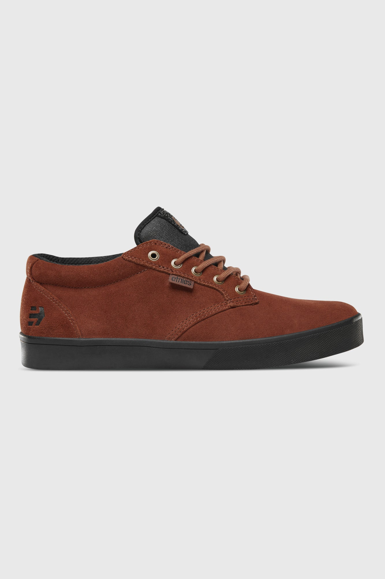 Etnies Jameson Mid Crank Brown Black