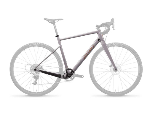 Juliana Quincy Carbon CC Frame