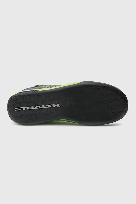Stealth Mi6 Rubber Sole