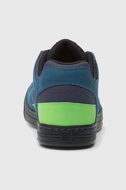 Five Ten Freerider Blanch Blue Heel