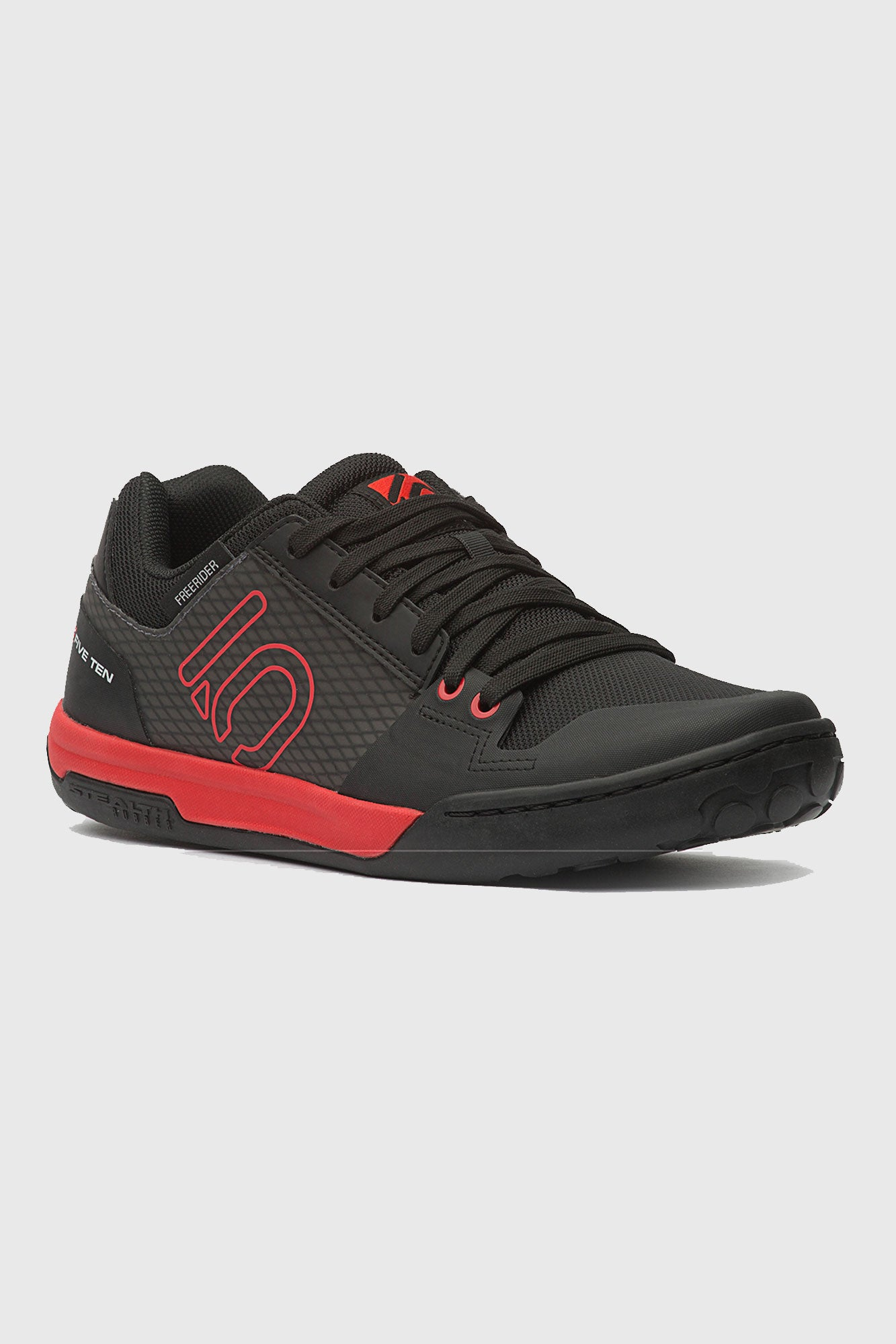 Five Ten Freerider Contact Team Black Red