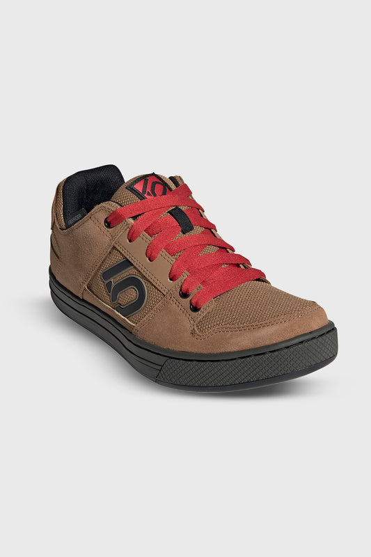 Five Ten Freerider Shoe Raw Desert Glory Red