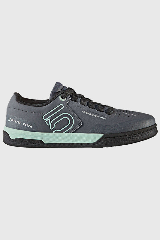 Grey Ash Green Womens Freerider Pro