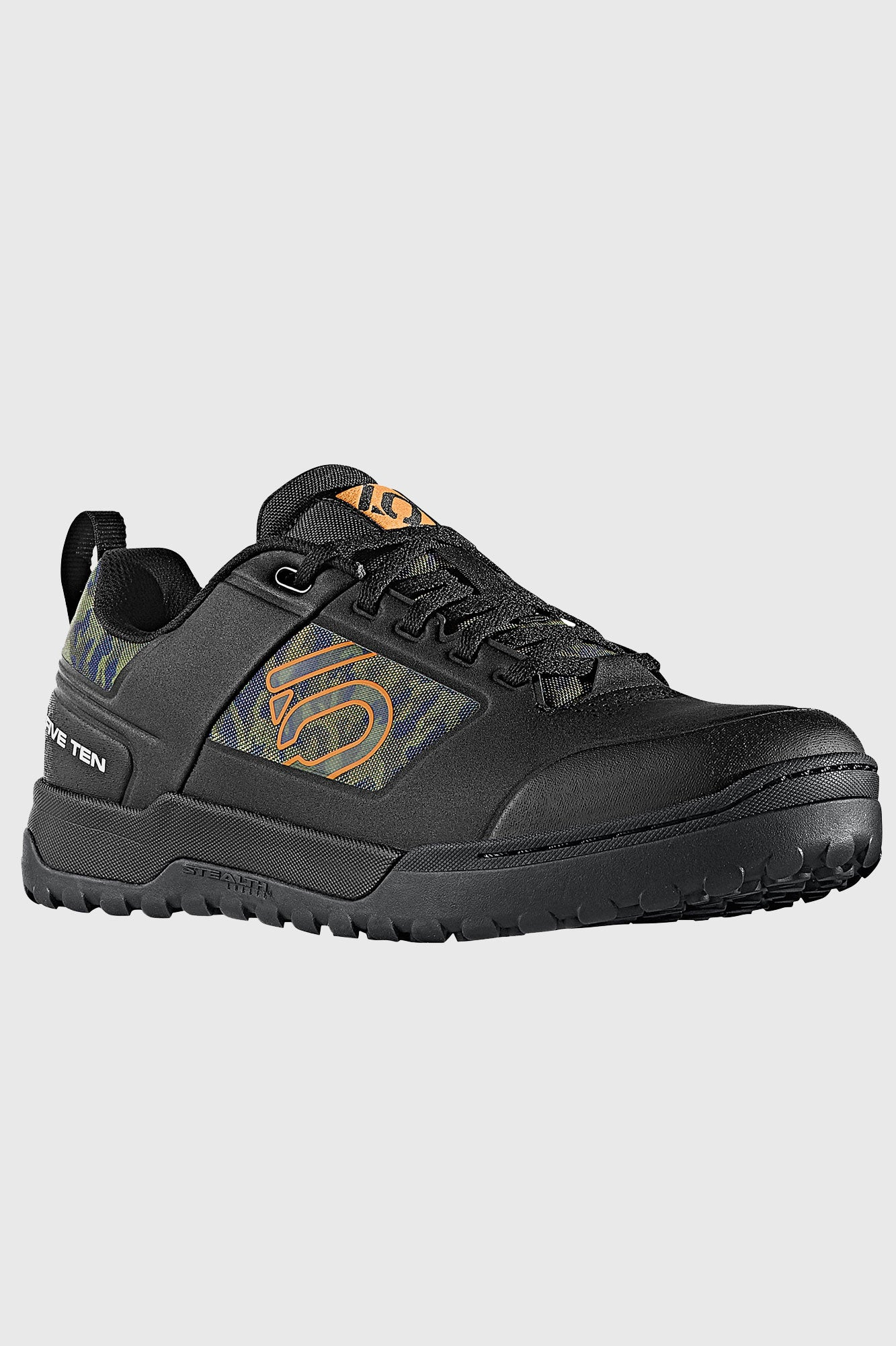 Five Ten Impact Pro Black Camo Shoe
