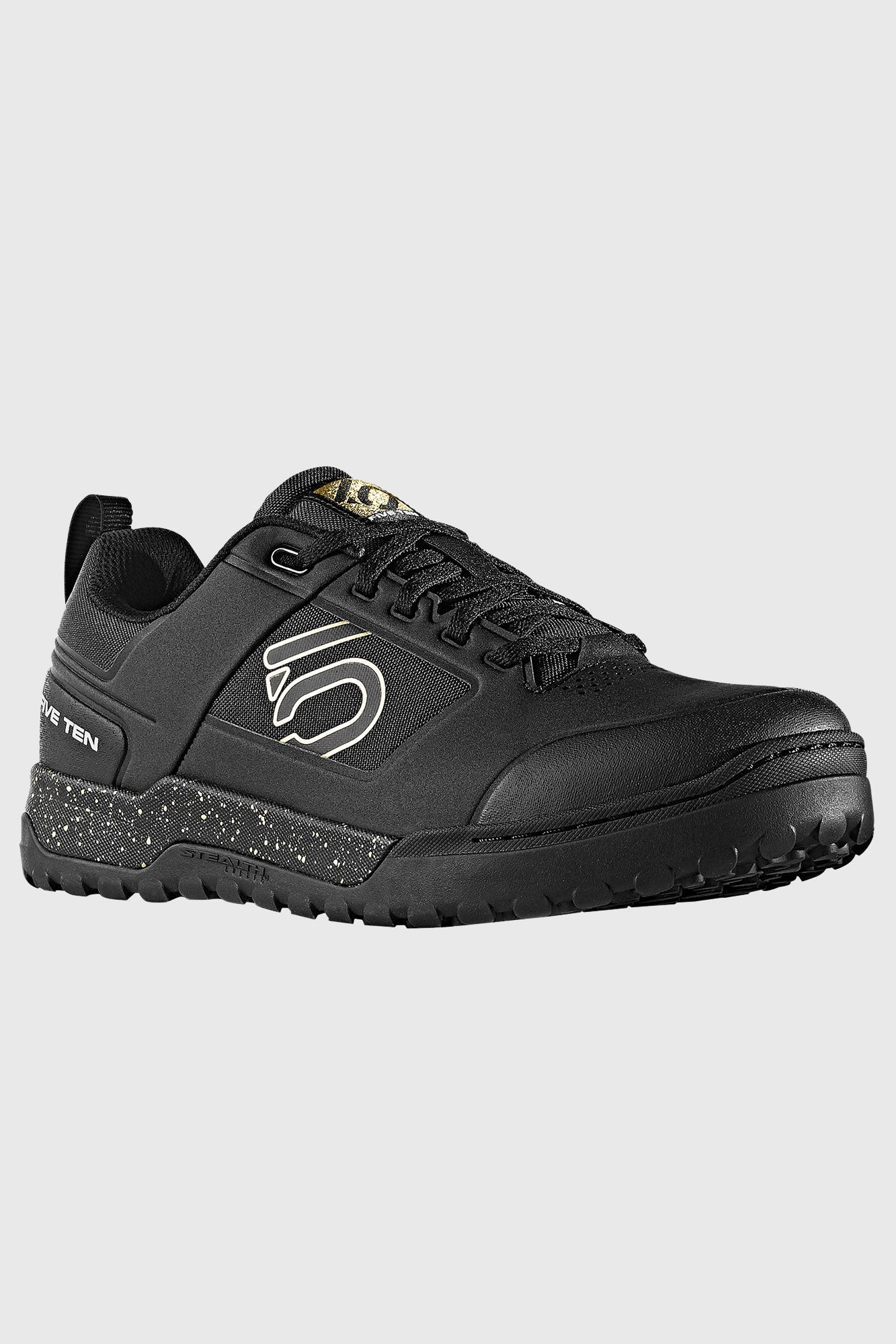 Five Ten Impact Pro Black Gold Shoe