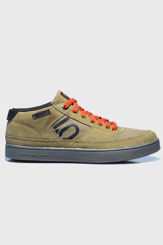 Five Ten Spitfire Dirt Shoe Craft Khaki
