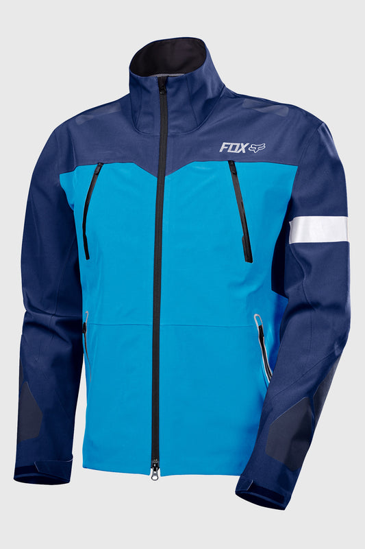 Fox Downpour Pro Waterproof - Blue Navy