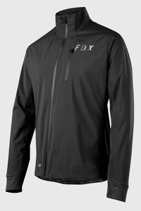Fox Attack Pro Fire Jacket Black