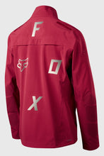 Load image into Gallery viewer, Fox Attack Pro Water Jacket Dark Red
