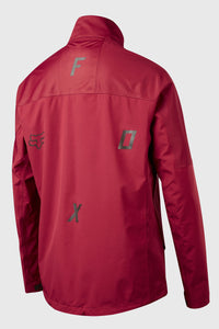 Fox Attack Water Jacket dark red