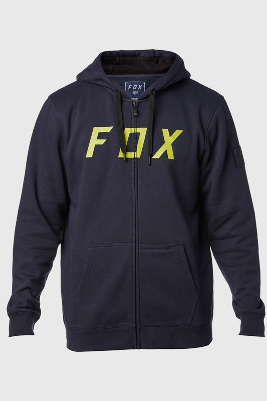 Fox District 2 Hoody Navy