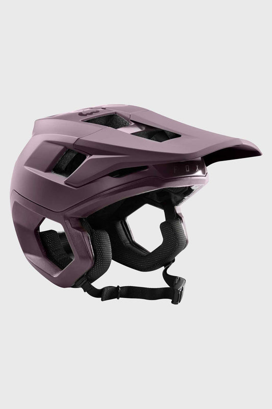 Fox Dropframe Pro Helmet MIPS - Dark Purple