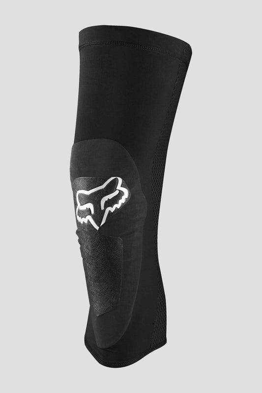 Fox Enduro D3O Knee Guard - Black