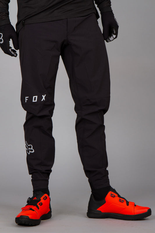 Fox Flexair Glove Black