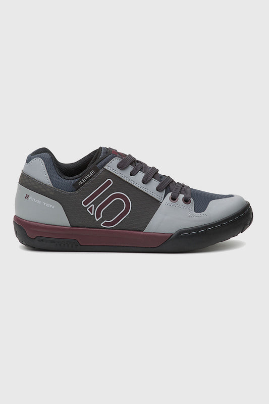 Five Ten Freerider Womens Maroon front