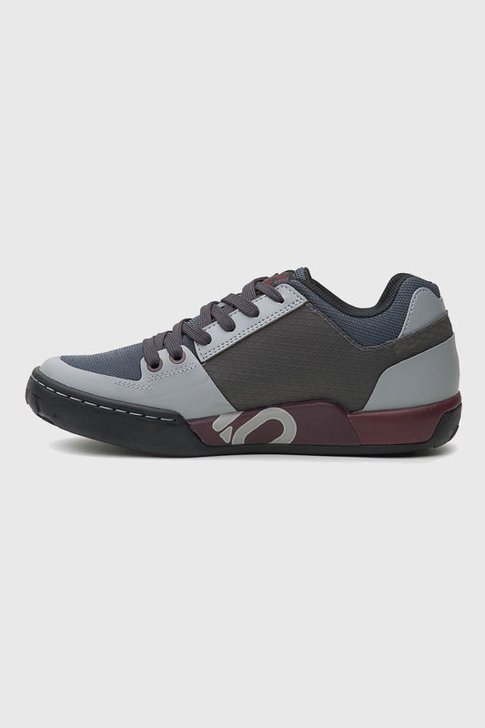 Five Ten Freerider Womens Maroon rear