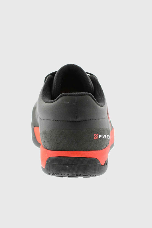 Freerider Pro Black and Red