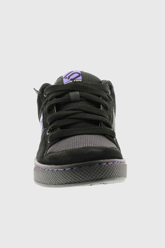 Freerider WMS Black and Purple
