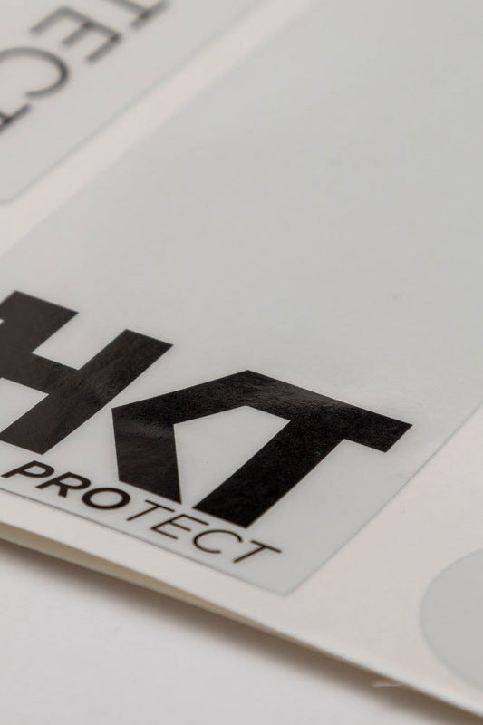 HKT PROtect XL Frame Protector - Clear