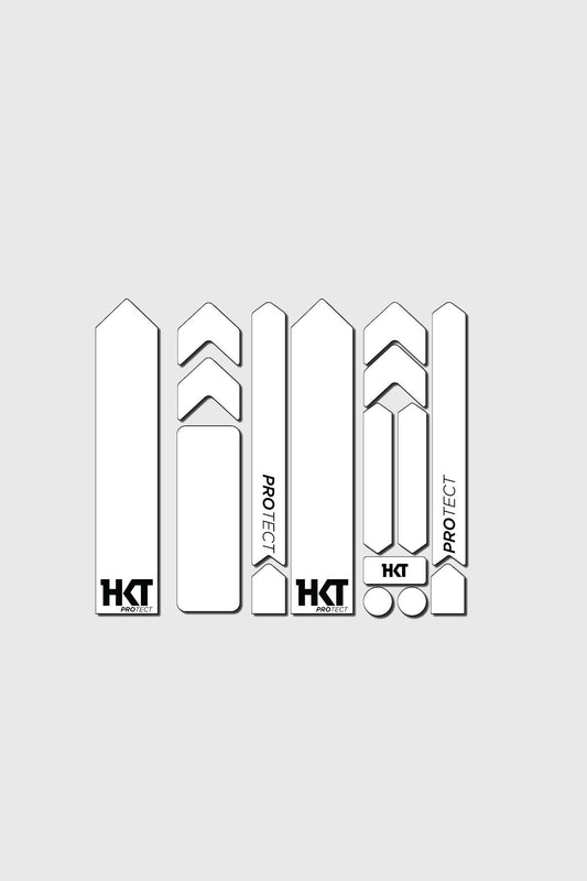 HKT PROtect XXL Frame Protector - Clear