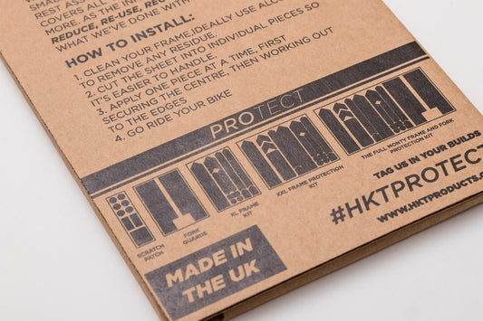 HKT PROtect XXL Frame Protector - Simple Life