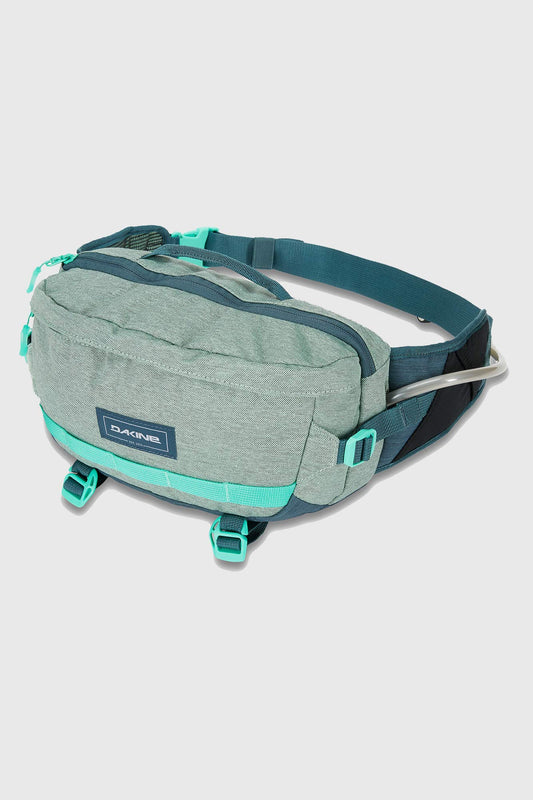 Dakine Hot Laps 5Litre Hydration Hip Pack Lichen